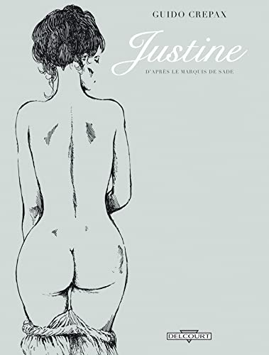 9782756021478: Justine (DELC.EROTIX)