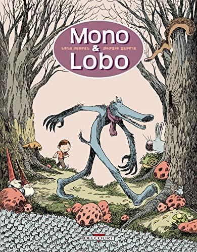 9782756022185: Mono & Lobo (French Edition)