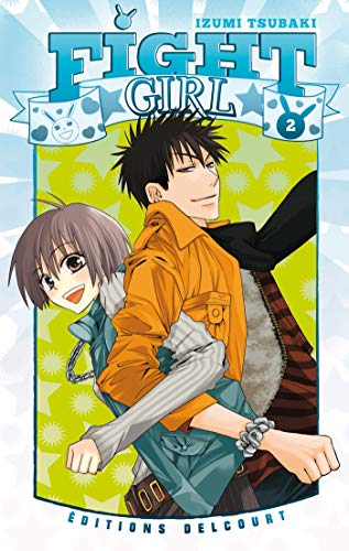 9782756022345: Fight Girl, Tome 2 (French Edition)