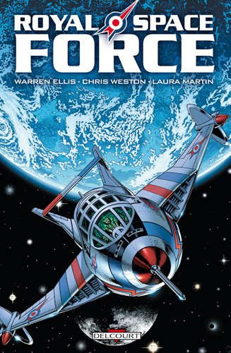 9782756023069: Royal space force (French Edition)