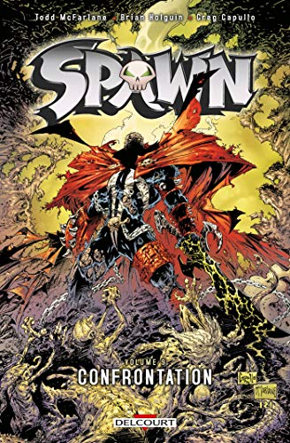Spawn, Tome 9 (French Edition) (2756023558) by [???]