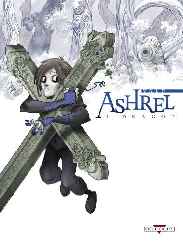 ASHREL T.01 : DRAGON N.E.: VALP