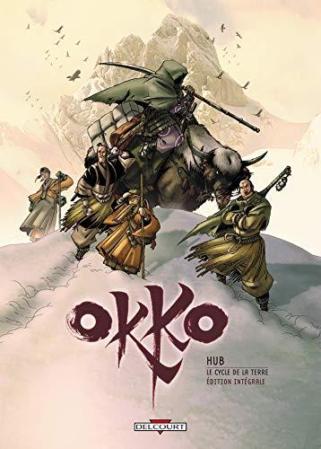 9782756023861: Okko: Edition Int�grale Volume 2