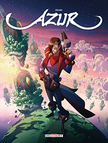 9782756024721: Azur, Tome 2 (French Edition)