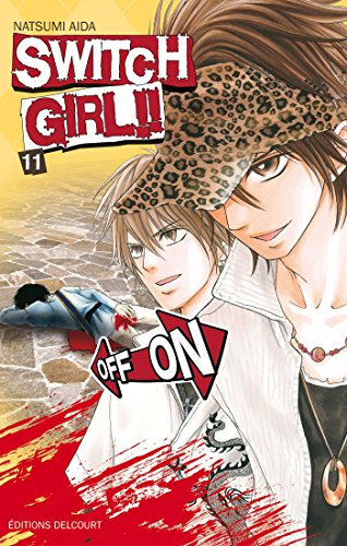 9782756024967: Switch Girl !!, Tome 11 (French Edition)