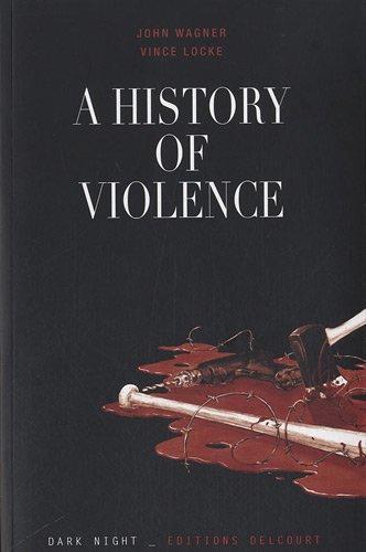A HISTORY OF VIOLENCE N.É.: WAGNER JOHN