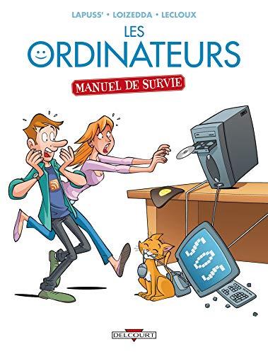 9782756026183: Les Ordinateurs - Manuel de survie