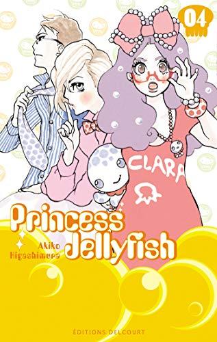 9782756026459: princess jellyfish t.4