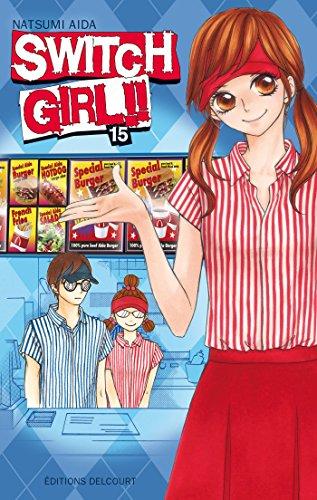 9782756028644: Switch girl Vol.15