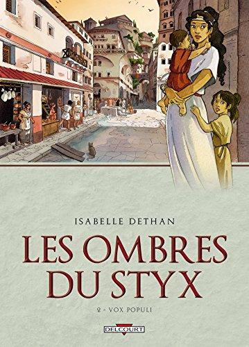 9782756029948: Les Ombres du Styx, Tome 2 : Vox Populi