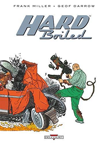 9782756030081: Hard Boiled (NED) (DEL.CONTREBANDE)