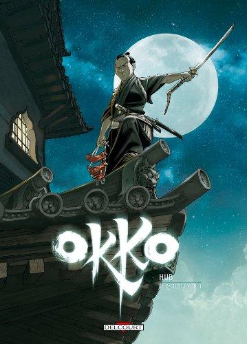 9782756032610: Okko T9 - Le Cycle du vide 1 (Terres de L�gendes)