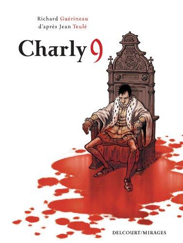 9782756033525: Charly 9