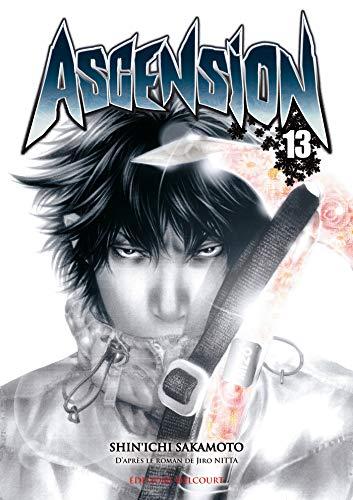 9782756034836: Ascension T13 (Manga (Také))