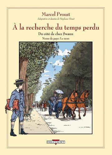 9782756035215: Nom de pays : Le nom (À la recherche du temps perdu, #6) (French Edition)