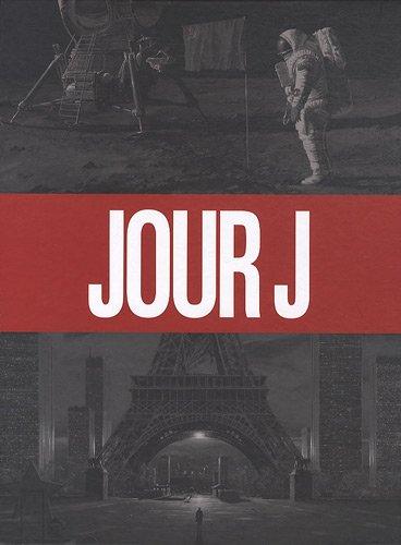 9782756035222: Delcourt Jour J Coffret T01 � T04 (NED)