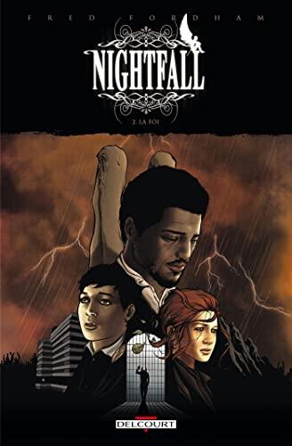9782756037448: Nightfall Tome 2: La Foi