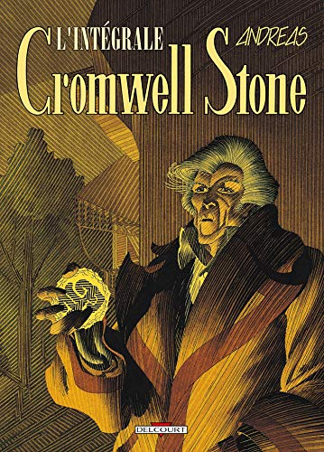 Cromwell Stone : Edition intégrale - Andreas