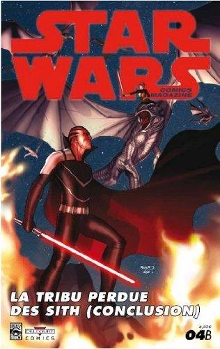 9782756038988: Star Wars Comics 04