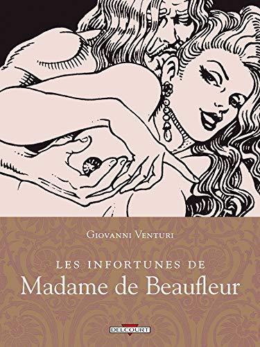 Les Infortunes de Madame de Beaufleur: Giovanni Venturi
