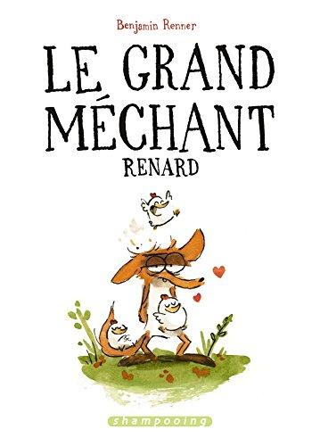 9782756051246: Le grand mechant renard