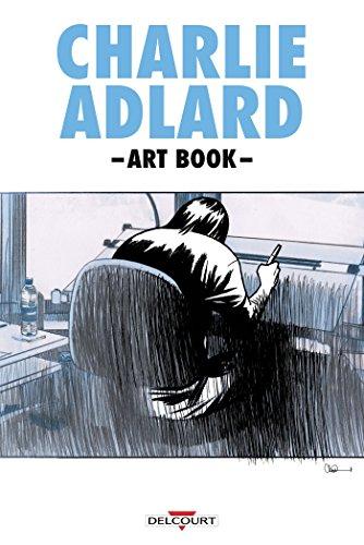 9782756055053: Charlie Adlard - Art Book