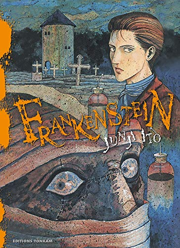 Frankenstein: Mary Wollstonecraft Shelley