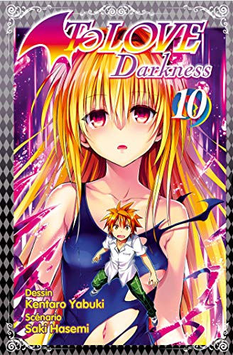 9782756061887: To Love - Darkness, Tome 10