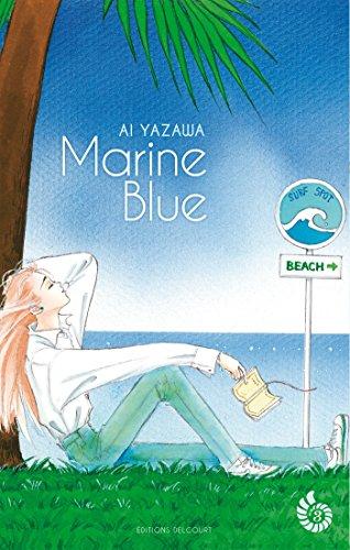 9782756066530: Marine Blue - Ai Yazawa Vol.3