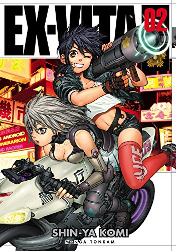 9782756067339: Ex-Vita Vol.2