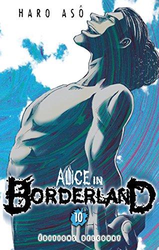 9782756068589: Alice in Borderland, Tome 10 :