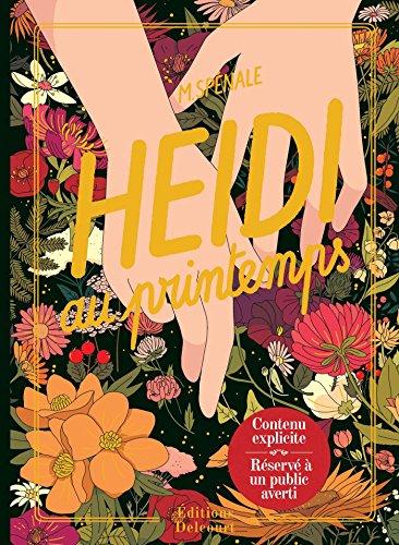 9782756072029: Heidi au printemps