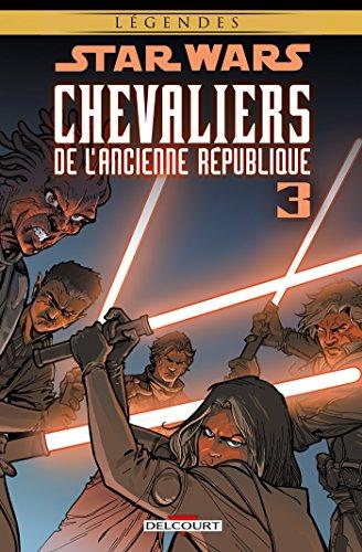 9782756072210: Star Wars - Chevaliers de l'Ancienne Republique T03 Ned
