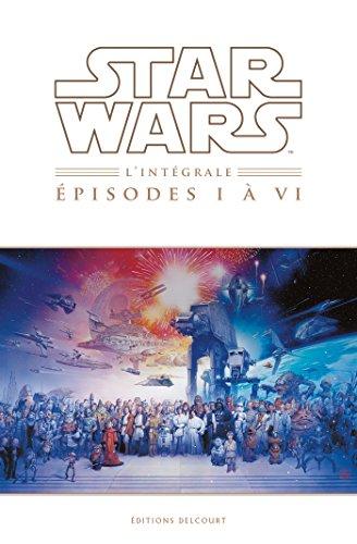 9782756073408: Star Wars - Intégrale - Episodes I à VI (NED) Album (French Edition)