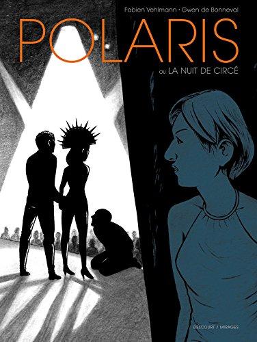 9782756074108: Polaris: La Nuit de Circé