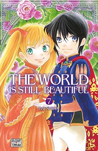 9782756076966: The World is still beautiful T07