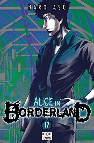 9782756086736: Alice in Borderland T17