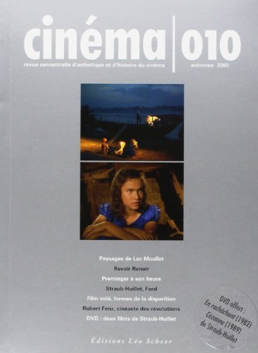 Cinéma 010, DVD (French Edition): Collectif