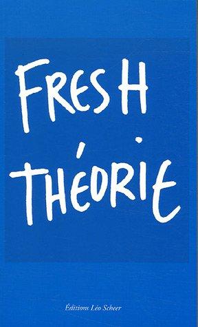 9782756100050: Fresh Théorie