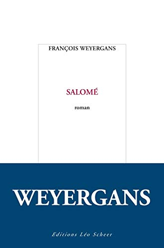 9782756100081: Salomé (French Edition)