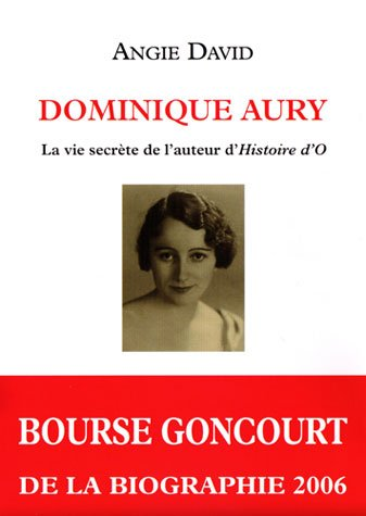 9782756100302: Dominique Aury