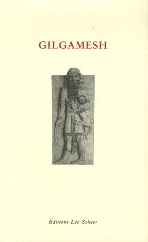 Gilgamesh: Léo Scheer