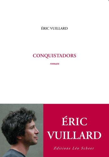9782756101965: Conquistadors