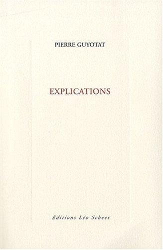 9782756102412: Explications