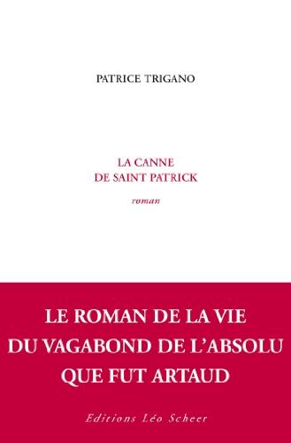 9782756102764: La canne de saint Patrick (French Edition)
