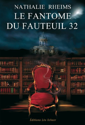 9782756103273: Le fant�me du fauteuil 32