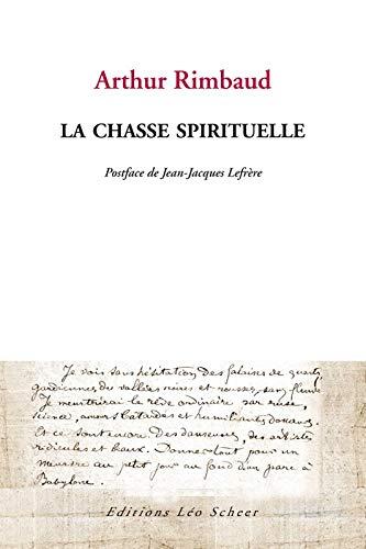 9782756103860: La chasse spirituelle