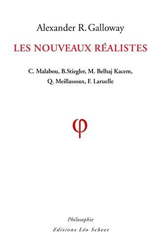 NOUVEAUX RÉALISTES (LES): GALLOWAY ALEXANDER R.