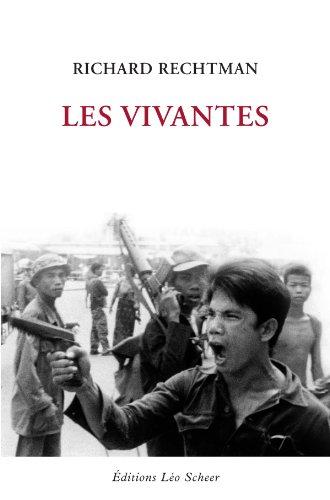 9782756104294: Les vivantes
