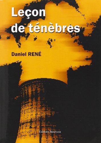 lecon de tenebres (9782756301105) by [???]